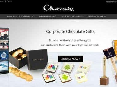 Chocomize