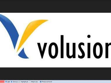 Shopping Cart Software  Volusion