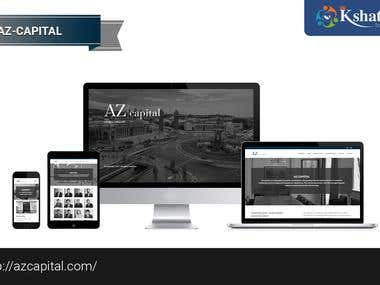 AZ capital (Spain based advisory firm)