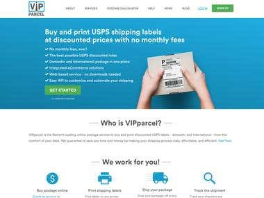 vipparcel.com