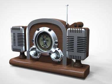 Diseño Equipos Audio