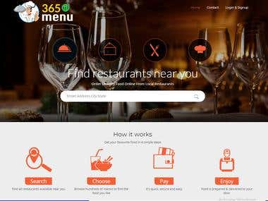 Customize the Karenderia Multi-Restaurant Reservation System