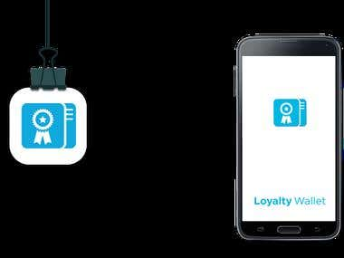 Loyalty (Wallet and loyalty point project)