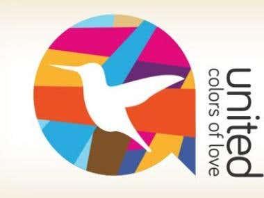 Arab academy logo