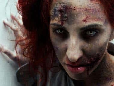 I´m the Zombie