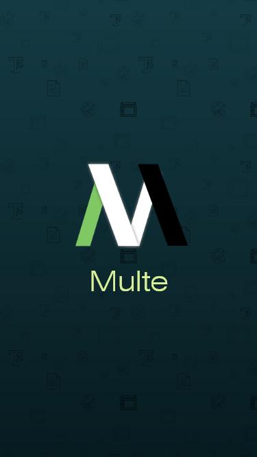 Multe mobile App