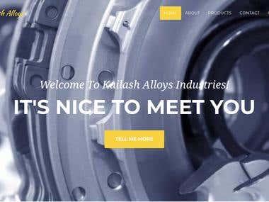 www.kailashalloys.com