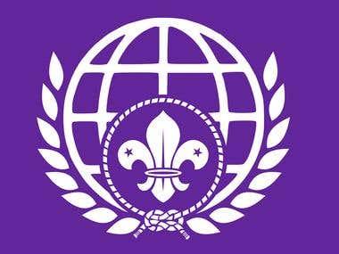 ScoutMUN - Logo Design