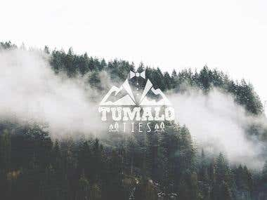 Logo for Tumalo ties