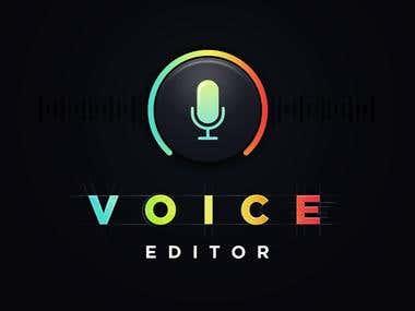 VOICE EDITOR