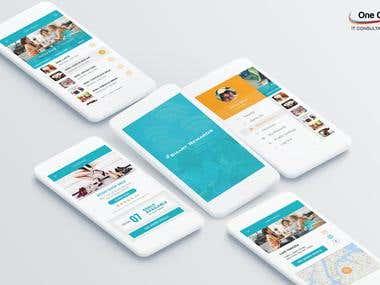 Smart Reward - Loyalty Program (BLE App)