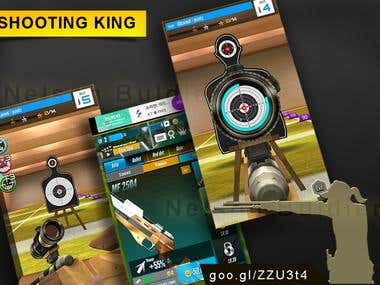 Shooting King(Game)
