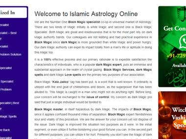 Best Islamic Astrology