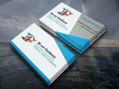 Business Card Design Expart