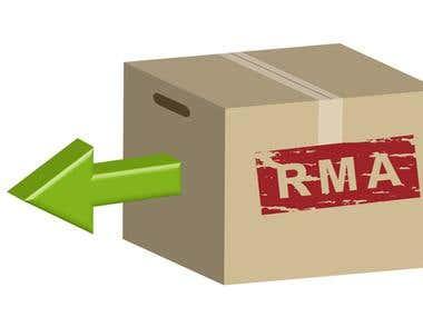 Magento 2 RMA(Return Merchandise Authorization)