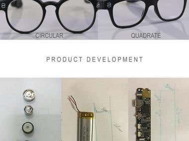 Featured: Full design solution of smart glass for manufactur