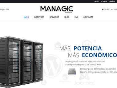 Managics.com