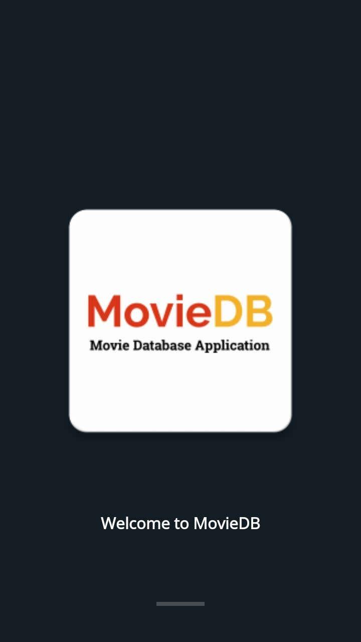Android MovieDB (TMDb API)   Freelancer