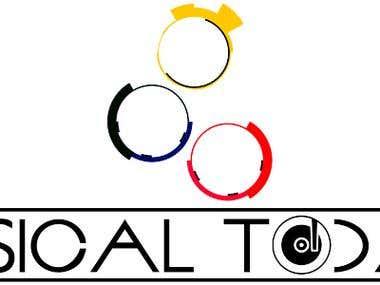 Logo Musical Today