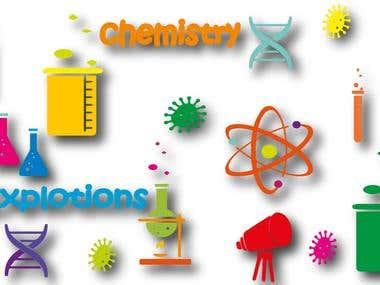 Science Illustrations