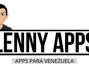 Logo Lenny Apps