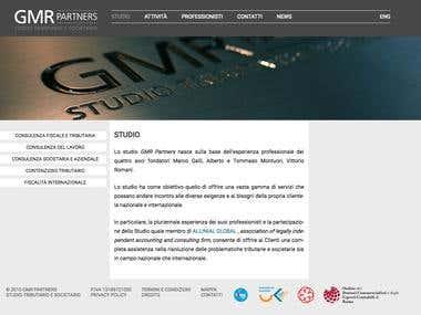 Studio Tributario GMR Partners