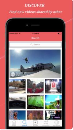 Tubable Video Social Platform