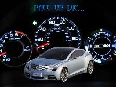 race or die