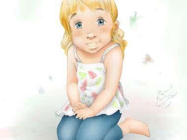 Little Wendie