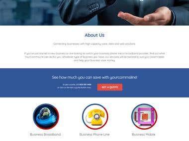 mobile and broadband service providers