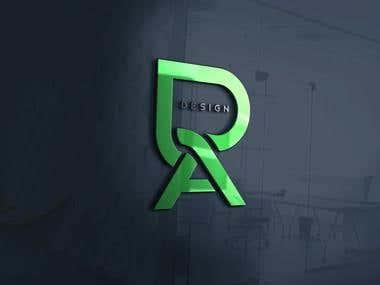 Raqib Amin Design Branding
