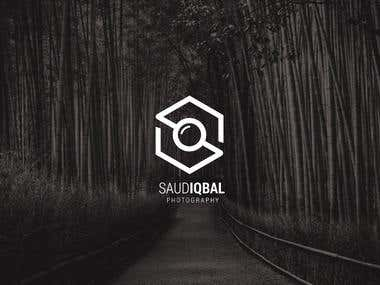 Logo for Saud Iqbal Photography
