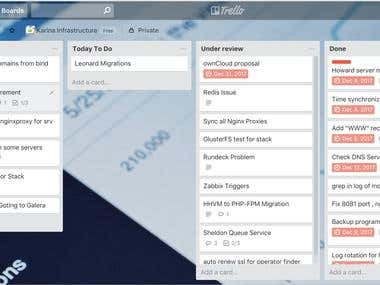 My Task Management