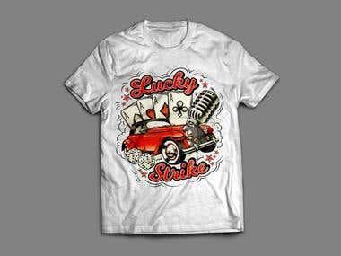 T-shirt mock ups