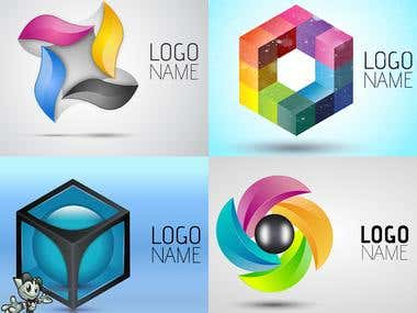 Creative Logo Design-03