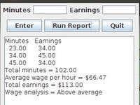 Tutor Earning App screen capture