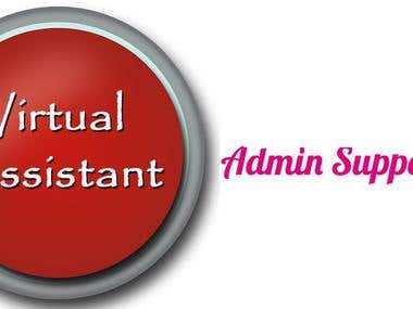 Admin Support Tasks & VA