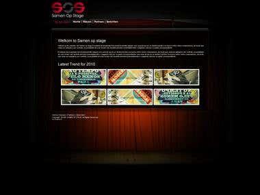 SOS - Samen Op Stage