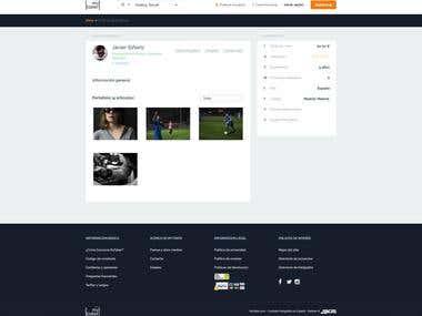Freelance Jobs Portal - MyTaker.com