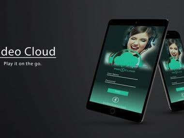 Video Cloud App