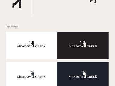 Meadowcreek logo concept