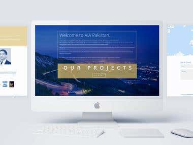 WP Website Design