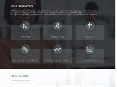 ABM Solutions India