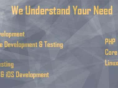 JPD Solution is a development company