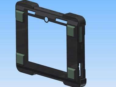 Lenovo tab casing