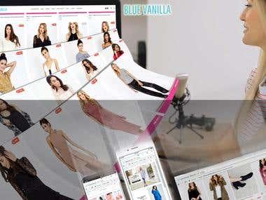 Ecommerce - Online Shopping Website
