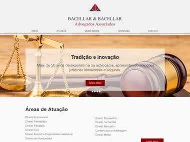 Bacellar & Bacellar Law Firm