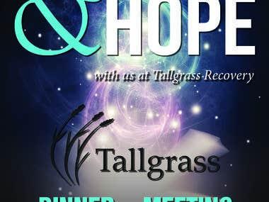 Tallgrass Poster