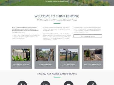 Think Fencing