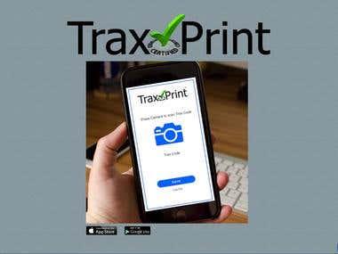 TraxPrint